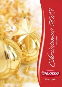 Catalog Balocco Christmas 2013